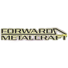 Forward Metal Craft, Inc. in Grand Rapids, MI. .010-inch diameter to .500-inch diameter wire forms & stampings on fourslides.