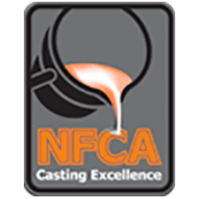 Non-Ferrous Cast Alloys, Inc. (NFCA) in Norton Shores, MI. Aluminum & brass sand castings.