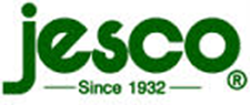 Jesco Industries, Inc. in Litchfield, MI. Self-dumping hoppers, specialty dumpers, manual tilt trucks, wire mesh & high security wire partitions, machine guarding, industrial shelf carts, tenant storage lockers, LP cylinder cabinets & single & multi-person work platforms.