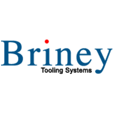 Briney Tooling Systems in Bad Axe, MI. Rotary, shank & shrink-fit toolholders, tooling & accessories.