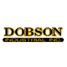 Dobson Industrial, Inc. in Bay City, MI. Steel fabrication, including steel erection, heavy hauling, rigging, storage & warehousing.