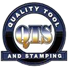 Quality Tool & Stamping Co. in Muskegon Heights, MI. Prototypes, laser cutting & low/medium volume metal stampings.