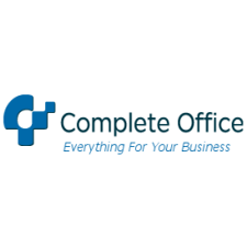 Complete Office, LLC in Seattle, WA. Distributor of office furniture & supplies, including desks, chairs, filing cabinets, printer ink & stationery.