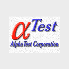 AlphaTest Corp. in Shelton, WA. 3.050mm-16.500mm/.120-inch to .650-inch & .203mm-.508mm/.0080-inch to .0200-inch standard & custom spring probes & custom test/high-density sockets.