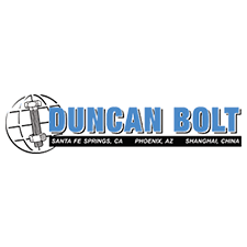 Duncan Bolt Co., Inc.