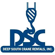 Deep South Crane Rentals, Inc.
