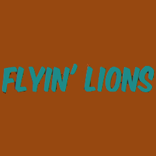 Flyin' Lions in Snohomish, WA. Apparel screen printing & embroidery.