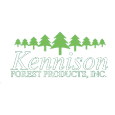Kennison Forest Products, Inc. in Sulphur, LA. Solid-sawn yellow pine scaffold planks & structural laminated veneer lumber planks.