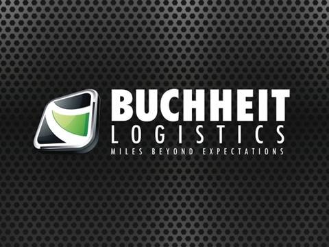 Buchheit Logistics Inc. in Scott City, MO