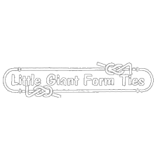 Little Giant Form Ties