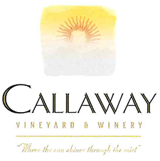 Callaway Vineyard & Winery in Temecula, CA. Red & white wines.