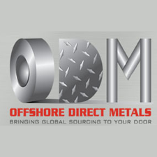 Offshore Direct Metals, Inc.