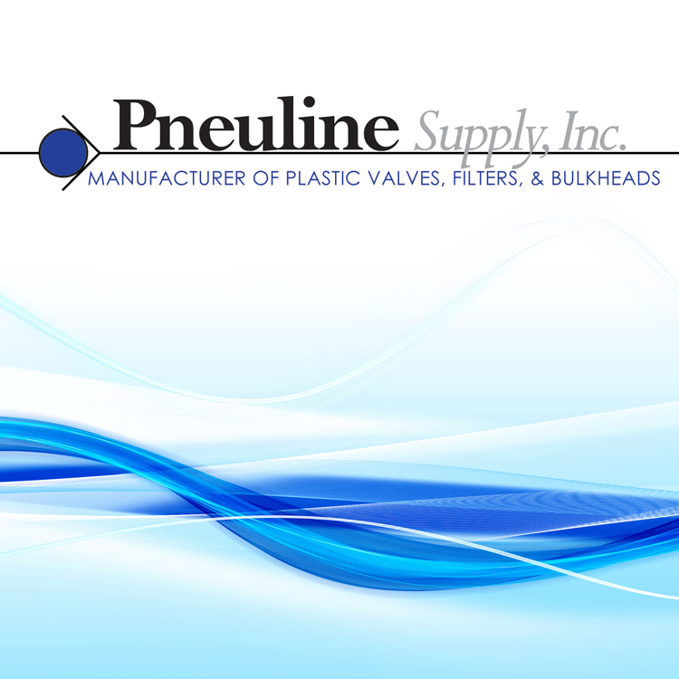 Pneuline Supply, Inc. in Greeley, CO. Plastic check valves, filters, bulkheads & fittings for the automotive, industrial & medical industries.