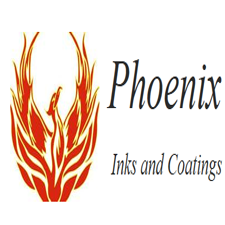 Phoenix Inks & Coatings, LLC in Lemont, IL. Printing inks & coatings, including gloss & satin coatings.