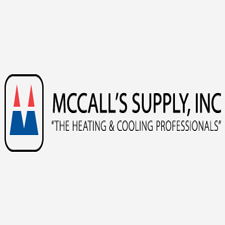McCall's Supply Inc.