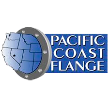 Pacific Coast Flange, Inc. in Mound House, NV. Forged steel & plate steel flanges.