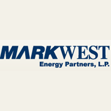 MarkWest Energy Partners Marketing