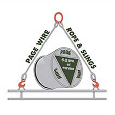 Page Wire Rope & Slings Inc.