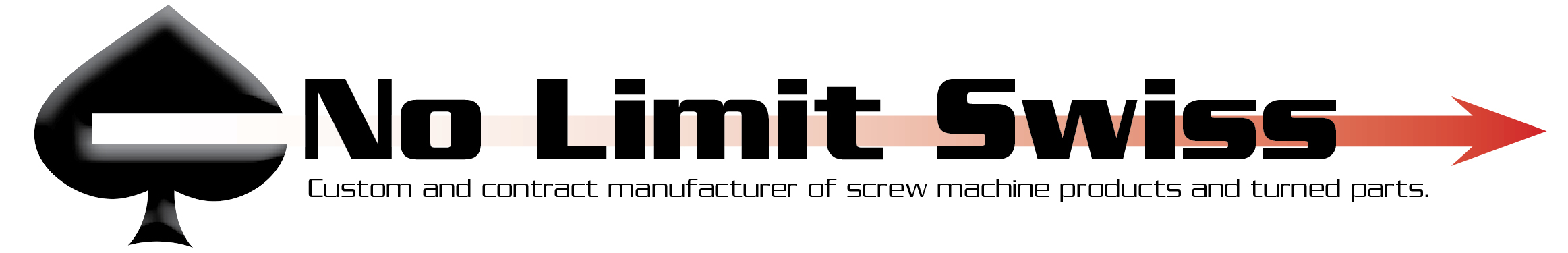 No Limit Swiss in Mentor, OH. CNC machining job shop.