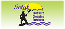 Total Pressure Cleaning Services, Inc.