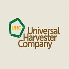 Universal Harvester By Art's Way Mfg. Co.