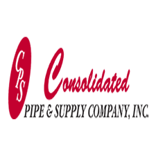 Consolidated Pipe & Supply, Inc.