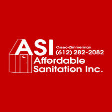 Affordable Sanitation-Osseo in Elk River, MN