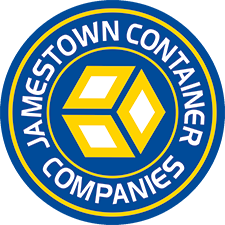 Jamestown Container Companies in Buffalo, NY. Corrugated & non-corrugated packaging, including retail & graphic displays, packaging supplies & contract packaging services.