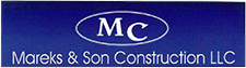 Mareks & Son Construction LLC