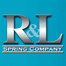 R & L Spring Co. in Lake Geneva, WI. Precision springs, coils, wireforms & four-slide components.