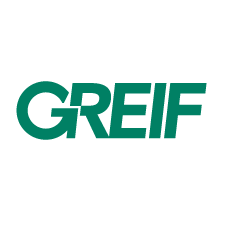 Greif, Inc. in Merced, CA. Steel drums.
