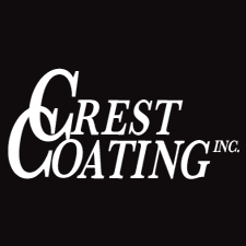 Crest Coating, Inc. in Anaheim, CA. Fluoropolymer, ceramic & powder coating applications, including in-house zinc phosphate, sandblasting, stripping, masking & silk screening & trucking service.