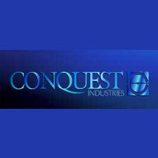 Conquest Industries, Inc. in Santa Fe Springs, CA. Jewelry equipment & woodworking machinery, including furnaces, vulcanizers, jewelry alloys, silicone rubber, vises, magnetic bases & tool & disc grinding machines.