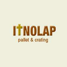ITNOLAP Pallet & Crating, LLC in Jonesboro, AR. New & recycled wooden pallets & crates, including wood scrap removal program & pallet core repair program.