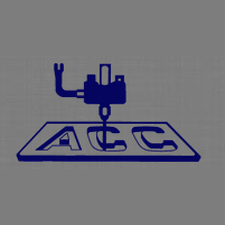 ACC, Inc. in Russellville, AR. Metal forming & fabrication, including laser cutting, forming, welding & powder coating.