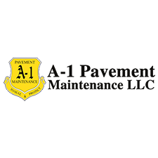 A-1 Pavement Maintenance, LLC in Urbana, IL. Asphalt/concrete paving contractors.