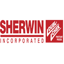 Sherwin, Incorporated in South Gate, CA. Liquid dye inspection penetrants & related products, including nondestructive testing chemicals, supplies & accessories.