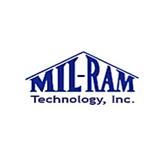 Mil-Ram Technology, Inc. in Fremont, CA. Gas & flame detectors, fixed gas detection systems & gas sensors for toxic, combustible LEL, oxygen & VOC gases for personal safety, environmental protection & proce ss controls.