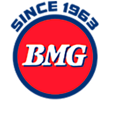 BMG Metals, Inc. in Richmond, VA. Corporate headquarters & distributor of steel, aluminum & stainless steel sheets, plates, bars, structurals, grating, rebar, pipe & tubing.