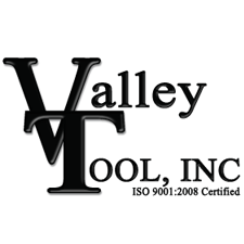 Valley Tool, Inc. in Water Valley, MS. Tool & die job shop, including precision & small lot production machining, inspection, sorting, rework & repair services, assembly & dunnage washing.