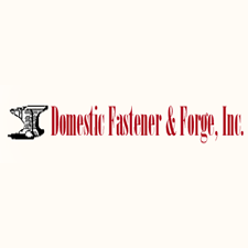 Domestic Fastener & Forge, Inc.