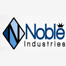 Noble Industries, Inc. in Noblesville, IN. Corporate headquarters & sheet metal fabrication, laser cutting, tube cutting, metal forming, MIG welding, TIG welding, tube bending, panel bending & powder coating.