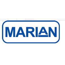 Marian Mexico in El Paso, TX. Flexible & pressure-sensitive adhesive die-cut gaskets, seals, insulators, EMI/RFI parts, spacers, shields, cushions, bumpers, filters, isolators, fasteners & screen-printed overlays & labels utilizing UV & conductive inks.