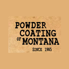 Powder Coating Of Montana in Belgrade, MT. Metal powder coating.