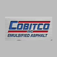 Cobitco, Inc. in Denver, CO. Emulsified asphalt products.