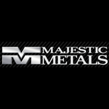 Majestic Metals, Inc. in Denver, CO. Precision sheet metal fabrication, including punching, laser cutting, forming, welding, painting, powder coating, screen printing & mechanical & electromechanical assemblies.