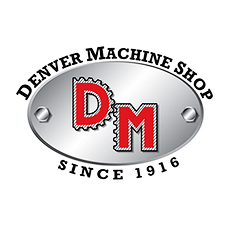 Denver Machine Shop, Inc. in Henderson, CO. Rebuilt heavy industrial equipment for the mining, petroleum, construction, logging, railroads & local industries, including remanufacturing of worn areas on machinery & distributor of unavailable/hard-to-find spare parts.