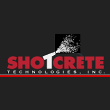 Shotcrete Technologies, Inc. in Idaho Springs, CO. Robotic shotcrete equipment & admixtures, including robotic arms & accelerators.