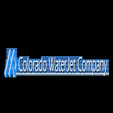 Colorado WaterJet Co. in Berthoud, CO. Waterjet cutting job shop, including standard, dynamic & 5-axis cutting of 8-inch x 78-inch x 156-inch materials.
