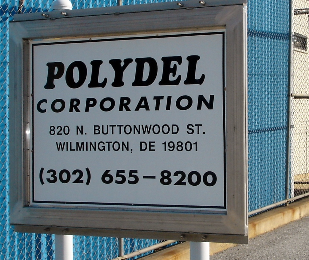 Polydel Corp. in Wilmington, DE. High-performance fluoropolymer coatings, high-temperature & chemical protection coatings, including PFA & fluoropolymer spray drying & standard & custom fuser rollers for high-speed production printers.